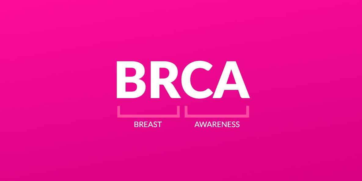 Breast Cancer Awareness Month: A Look at the BRCA Gene
